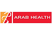 DISTRIBUTOR wanted. Meet us at Arab Health in Dubai 2017!